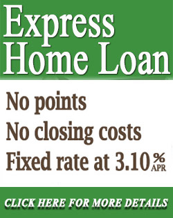 Express Home Equiry Loan