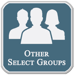 Select Groups Credit Union Membership Eligibility